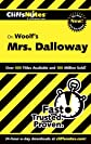 CliffsNotes on Woolf&#39;s Mrs. Dalloway