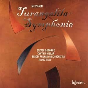 Messiaen: Turangalila-Symphonie