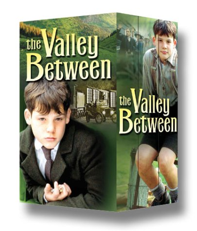 Valley Between (3pc) [VHS]
