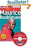 petit Fut� Maurice, Rodrigues (1DVD)