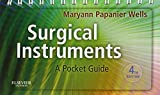 img - for Surgical Instruments: A Pocket Guide book / textbook / text book