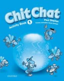 img - for Chit Chat 1: Activity Book book / textbook / text book