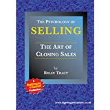 The Psychology of Selling:(Abridged Single CD) Nightingale Conant Brian Tracyby Brian Tracy