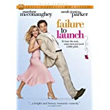 Failure to Launch (Full Screen Special Collector's Edition) (Bilingual)by Matthew McConaughey