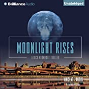 Moonlight Rises | Vincent Zandri