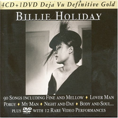 Billie Holiday - Definitive Gold - Zortam Music