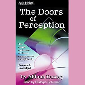 The Doors of Perception | [Aldous Huxley]