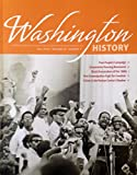 img - for Washington History: A Publication of The Historical Society of Washington, D.C. book / textbook / text book