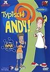 Typisch Andy - 2. Staffel, Vol. 2, Ep...