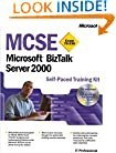 MCSE Training Kit (Exam 70-230): Microsoft BizTalk Server 2000 (Pro-Certification)
