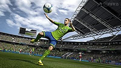 FIFA 15 (Ultimate Edition) - Xbox 360
