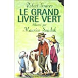 Le Grand Livre vertpar Robert Graves