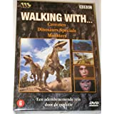WALKING WITH ... Collection: - Cavemen / - Dinosaurs / - Monsters [IMPORT]