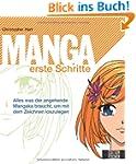 Manga erste Schritte: Alles was der a...