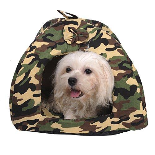 Nido-para-Mascotas-Cama-de-camuflaje-Perro-Gato-Mascota-nido-clido-nido