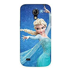 Ajay Enterprises Animated Frozings Back Case Cover for Galaxy S4 Mini