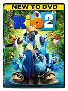 Rio 2 from 20th Century Fox