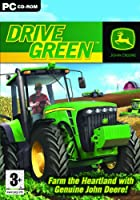 John Deere Drive Green (PC) [import anglais]