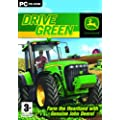 John Deere Drive Green (PC)