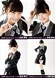 AKB48 公式生写真 Theater 2015.October 月別10月 【後藤萌咲】 4枚コンプ