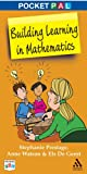 Pocket PAL: Building Learning in Mathematics