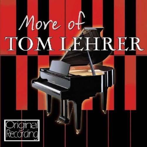 Tom Lehrer Fun Music Information Facts Trivia Lyrics
