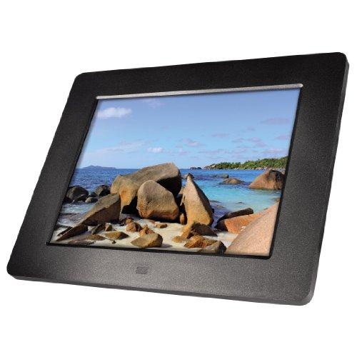 agfaphoto af 50872ps digitaler bilderrahmen 8 display 4 3 schwarz digitale bilderrahmen shop. Black Bedroom Furniture Sets. Home Design Ideas
