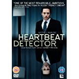 Heartbeat Detector [DVD] [2007]by Mathieu Amalric