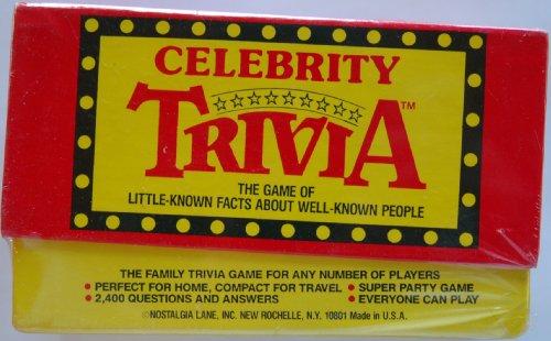 Vintage-Celebrity-Trivia-Game-1984-Edition-By-Nostalgia-Lane-Inc