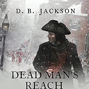 Dead Man's Reach Audiobook