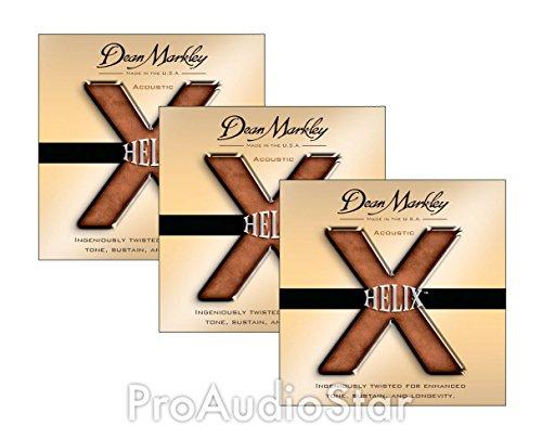 Dean Markley 2081 3 Pack (Dean Markley Balanced Strings compare prices)
