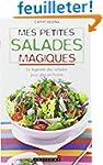 Mes petites salades magiques