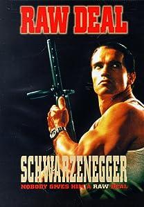 Raw Deal [DVD] [1986] [US Import] [NTSC]