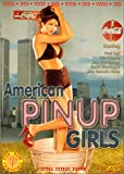 Cover art for  American Pin Up Girls
