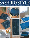 img - for Sashiko Style: Traditional Japanese Patterns for Contemporary Design book / textbook / text book