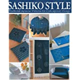 Sashiko Style: Traditional Japanese Patterns for Contemporary Design [With Patterns]von &#34;Yoko Koike&#34;