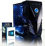 VIBOX Fusion 20 - 4.2GHz AMD Quad Core