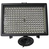 CMVision-IR200 - 198 IR LED Night Indoor/Outdoor Long Range 400-500ft IR Illuminator w/ FREE 12V Power Adapter