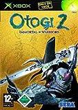 Otogi 2 - Immortal Warriors