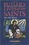 November (Butler's Lives of the Saints)