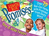 Lunch Box Promises: Over 75 Tear-Out Notes with Promises from God s Word (Lunch Box Books)