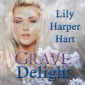 Grave Delight Audiobook