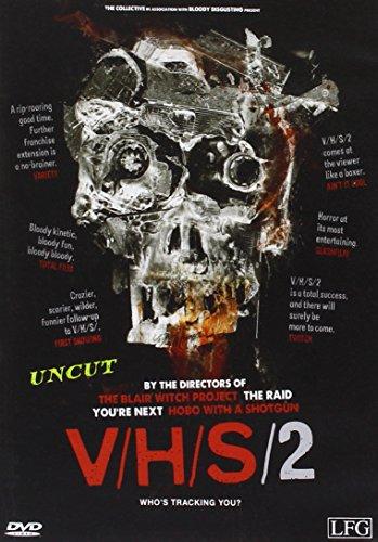V/H/S 2 - Uncut