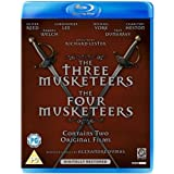 The Three Musketeers / The Four Musketeers [UK Import][Blu-ray]von &#34;Oliver Reed&#34;