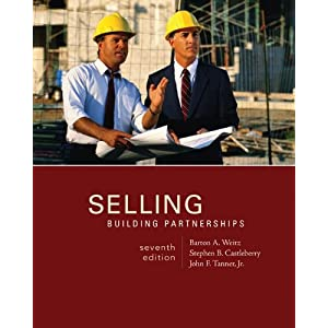Downloads Selling: Building Partnerships e-book