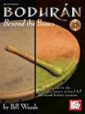 Mel Bay presents Bodhran: Beyond the Basics Book/CD Set