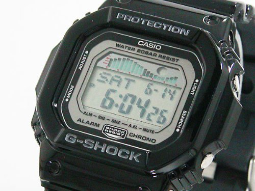 Casio CASIO G shock g-shock G-LIDE watch GLX5600-1