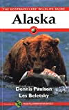 img - for Alaska: Ecotravellers' Wildlife Guide (Ecotravellers Wildlife Guides) book / textbook / text book