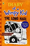 Diary of a Wimpy Kid 09: THE LONG HAU...