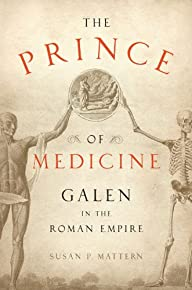 The Prince of Medicine: Galen in the…